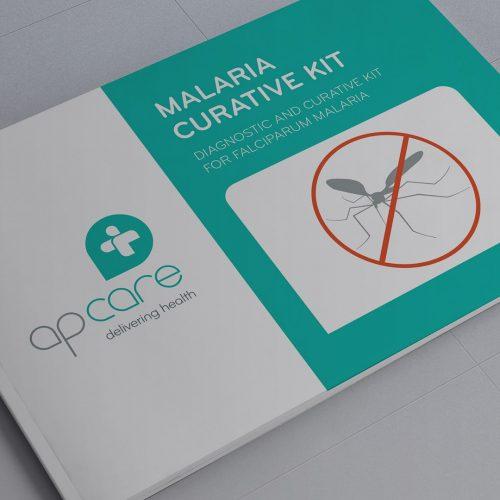 ap care malaria kit preview image